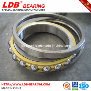 Bearing, Ball Bearing, Angular Contact Bearings (70000C(AC B) /DF/dB/DT Series) pictures & photos