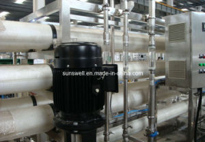 2-Stage RO Water Treatment System (RO-2-8) pictures & photos
