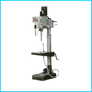 Swiveling Drilling Table Drilling Machine
