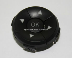 Navigation Switches (LA8563XXX)