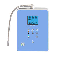 Newest 7 Plates Water Ionizer