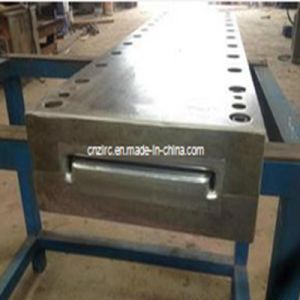 High Quality Fiber Glass FRP Profiles Extrusion Die pictures & photos