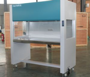 Vertical Type Laminar Flow Cabinet, Lab Cabinet pictures & photos