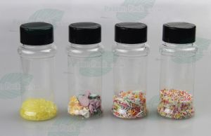 Pet Plastic Spice Bottle for Kitchen Use (Shake bottle) pictures & photos