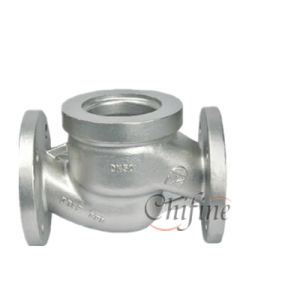 OEM Valve Body Cast Products with Stainless Steel pictures & photos