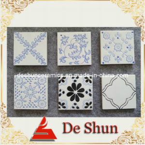 Ceramic Glazed Wall Tile