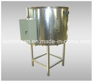 China Manufacture Pillar Candle Making Machine/Candle Production Line Automatic Candle Making Machine pictures & photos