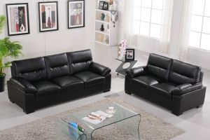 Hot Selling Model High-End Office Furniture Sofa pictures & photos