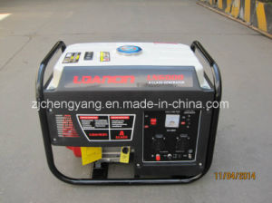 Loncin Type Gasoline Generator From 2kw to 6kw (LN6000) pictures & photos