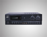 220W Professional Karaoke/Home Power Amplifier (KB760) pictures & photos