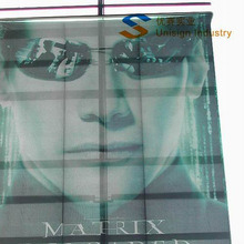 Outdoor Printing PVC Mesh Banner 1000*1000d, 18*12/Sq. in pictures & photos
