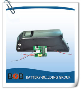 10s5p 36V Electric Bike Battery with Bluetooth BMS pictures & photos