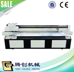 Multifunctional 2513 UV Digital Flatbed Printer for Excellent Quality Printing pictures & photos