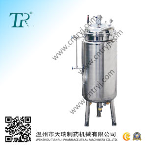 Electric Steam Heating Stainless Steel Hot Water Exchanger