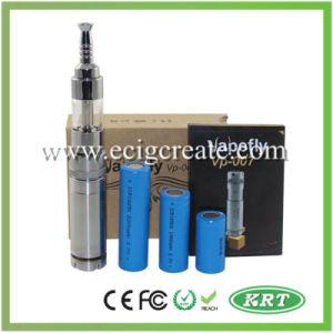 Variable Voltage Mechanical Mod, Vp007 Pack E Cigarette