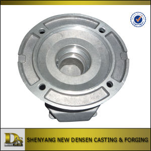 OEM Aluminium Casting with ISO DIN ASTM JIS Standard pictures & photos