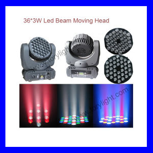 LED Stage Light 36*3W Moving Head Light pictures & photos