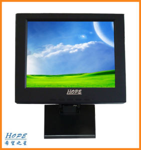 10.4 Inch Touch Screen LCD Monitor pictures & photos