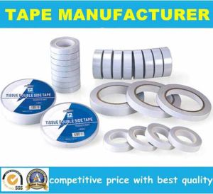 OEM Factory Double Sided Tissue Tape