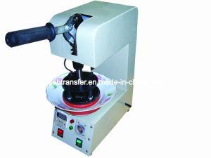 Sublimation Manual Plate Heat Transfer Press