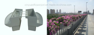 Saddle Type Flower Pot Supplier