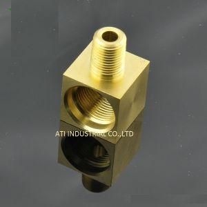 Aluminum Forging Part/CNC Machining Part for Aluminum Parts/Forging Part/Brass Part/CNC Part/Machining Part pictures & photos