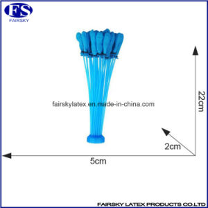 Blue Water Balloons Factory China Balloons Latex Balloon pictures & photos