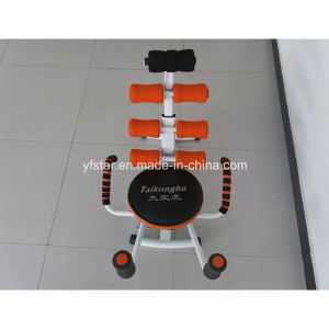 New Design Body Trainer Machine Ab Fitness Shaper pictures & photos
