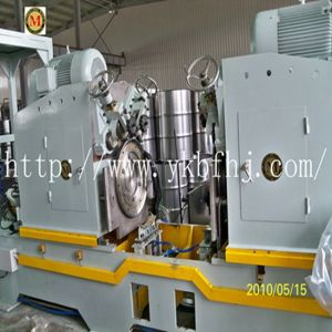 Automatic Steel Cylinder Drum Production Line 10PCS/Min Edge-Curling Machine/Seaming Machine/Crimping Machine pictures & photos