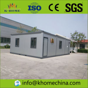 Modern Designed Factory Prefabricated Container Houses pictures & photos