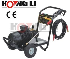 Electric High Pressure Car Washer pictures & photos
