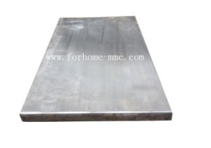 Explosion Welding Stainless Steel Steel Clad Plate pictures & photos