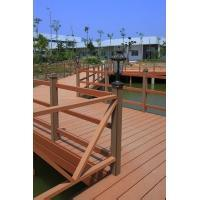 Cheap Composite WPC Garden Fencing pictures & photos