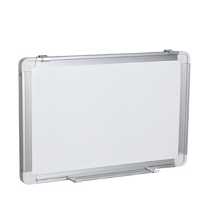 Magnetic Whiteboard with Aluminum Pen Tray pictures & photos