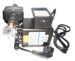 C-600 Series Dosing Pump