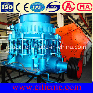 5-1000 Tph Spring Cone Crusher& Mine Spring Cone Crusher pictures & photos