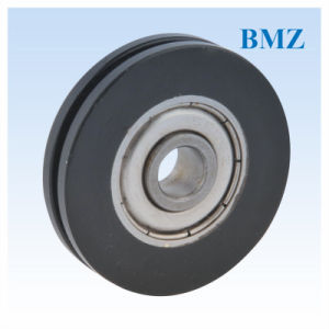 Plastic Pulley (Customized Products) pictures & photos