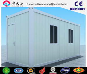 20FT/40FT Modular Prefabricated Self-Made Container House (JW-16253) pictures & photos
