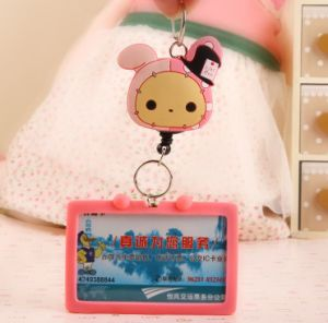 Symbolic Leading Soft PVC Luggage Tag Wholesale pictures & photos