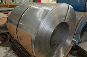 Cold Rolled Stainless Steel Coil SUS304 pictures & photos