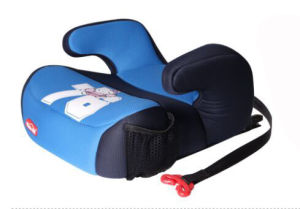 Car Seat Booster for Safety Seats for Baby 3-12 Years Old pictures & photos
