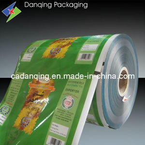 PVC Shrink Roll Stock for Packaging and Printing as Customers′ Requirement pictures & photos