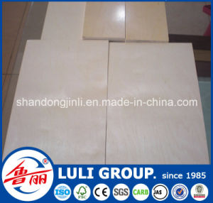 UV Plywood From Luli Group pictures & photos
