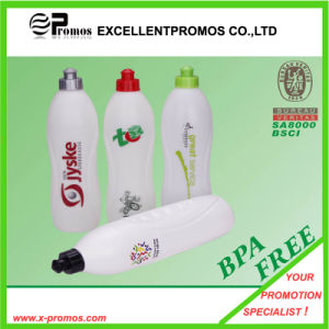 Most Pouplar BPA Free Plastic Sports Water Bottle (EP-B7181.82935) pictures & photos