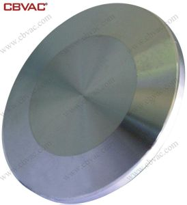 KF Blank Flange for Vacuum Valves pictures & photos
