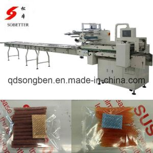 Assembly Pet Food Packaging Machine pictures & photos