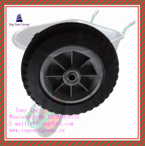 400-8 High Quality Solid Rubber Wheel pictures & photos