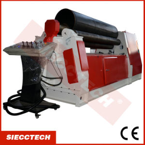 Cone Bending Rolling Machine with Good Price pictures & photos