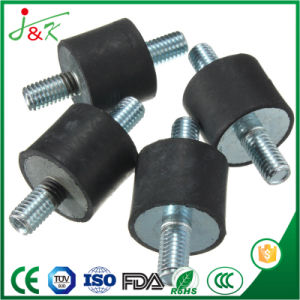 NR Rubber Buffer/Bumper/Damper for Auto Machinery Equipment pictures & photos