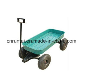 This Year Salable Garden Tie Rod Tool Cart pictures & photos